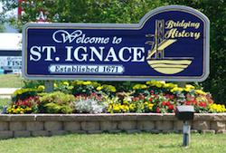 Cheap hotels in Saint Ignace, Michigan