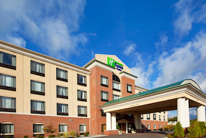 Hotel deals in Utica, Michigan