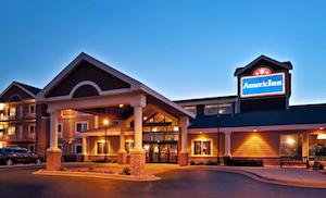 Cheap hotels in Chanhassen, Minnesota