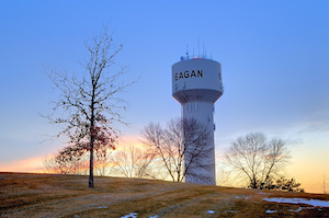 Cheap hotels in Eagan, Minnesota