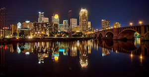 Hotel deals in Minneapolis, Minnesota