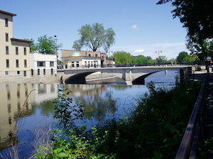 Discount hotels and attractions in Northfield, Minnesota
