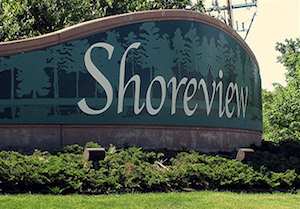 Cheap hotels in Shoreview, Minnesota