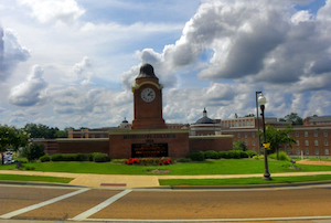 Cheap hotels in Clinton, Mississippi