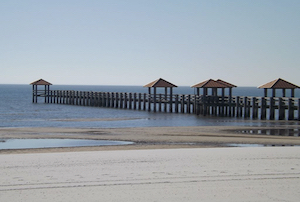 Discount hotels and attractions in Gulfport, Mississippi
