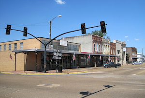 Discount hotels and attractions in Holly Springs, Mississippi