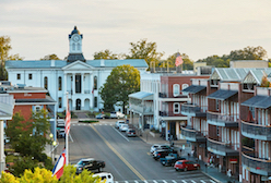 Cheap hotels in Oxford, Mississippi