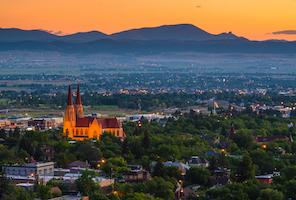 Cheap hotels in Helena, Montana