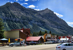 Cheap hotels in West Yellowstone, Montana