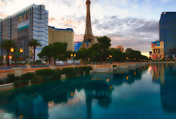 Discount hotels and attractions in Las Vegas, Nevada