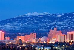 Cheap hotels in Reno, Nevada