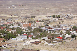 Discount hotels and attractions in Tonopah, Nevada