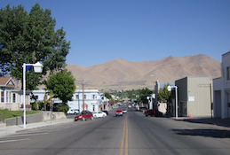 Discount hotels and attractions in Winnemucca, Nevada