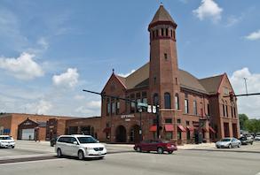 Cheap hotels in Celina, Ohio