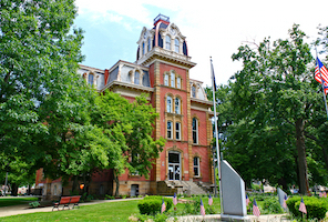 Cheap hotels in Coshocton, Ohio