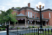 Discount hotels and attractions in Findlay, Ohio
