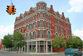 Cheap hotels in Lima, Ohio