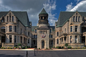 Cheap hotels in Mansfield, Ohio