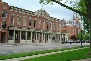 Cheap hotels in Milan, Ohio