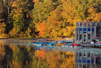 Discount hotels and attractions in Sharonville, Ohio