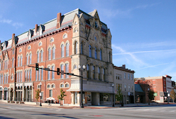 Cheap hotels in Sidney, Ohio
