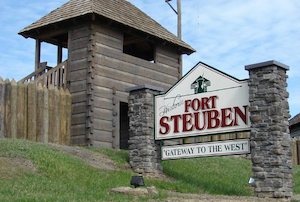 Hotel deals in Steubenville, Ohio