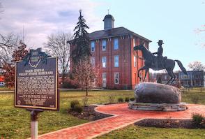 Cheap hotels in Sunbury, Ohio