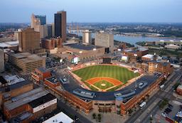 Cheap hotels in Toledo, Ohio