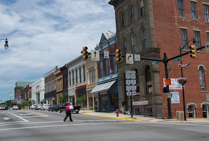 Cheap hotels in Wilmington, Ohio