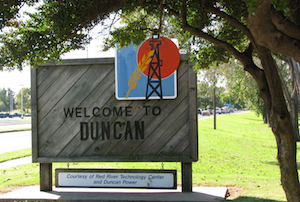 Cheap hotels in Duncan, Oklahoma