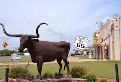 Cheap hotels in Elk City, Oklahoma