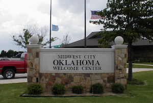 Cheap hotels in Midwest City, Oklahoma