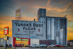 Cheap hotels in Yukon, Oklahoma
