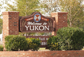 Hotel deals in Yukon, Oklahoma