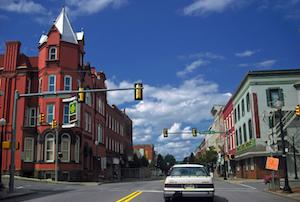 Cheap hotels in Bradford, Pennsylvania