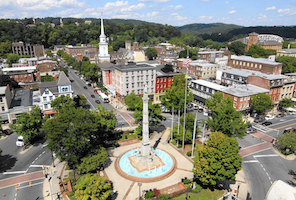 Cheap hotels in Easton, Pennsylvania