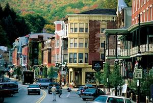 Cheap hotels in Jim Thorpe, Pennsylvania