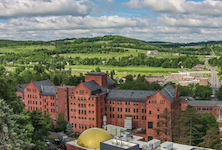 Cheap hotels in Mansfield, Pennsylvania