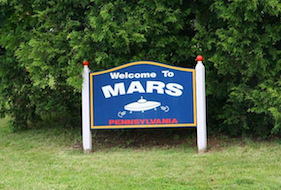 Hotel deals in Mars, Pennsylvania