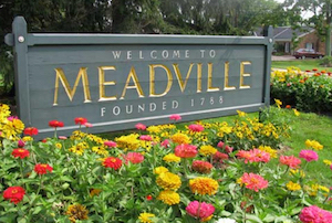 Hotel deals in Meadville, Pennsylvania