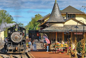 Cheap hotels in New Hope, Pennsylvania