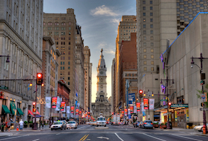 Discount hotels and attractions in Philadelphia, Pennsylvania