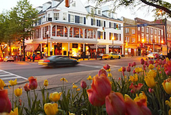 Cheap hotels in State College, Pennsylvania