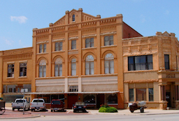 Hotel deals in Anson, Texas