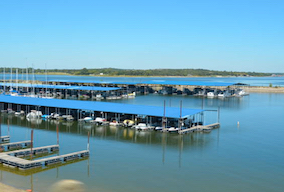 Discount hotels and attractions in Azle, Texas