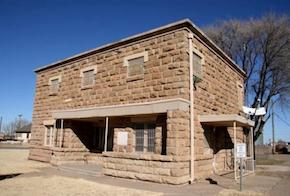 Cheap hotels in Claude, Texas