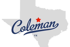 Cheap hotels in Coleman, Texas