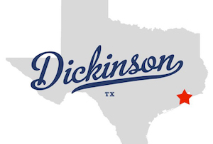 Cheap hotels in Dickinson, Texas