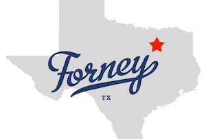 Cheap hotels in Forney, Texas