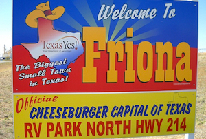 Cheap hotels in Friona, Texas